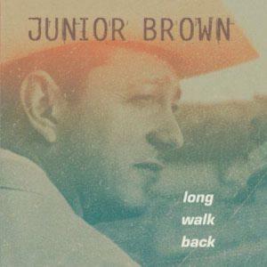 Junior Brown CD