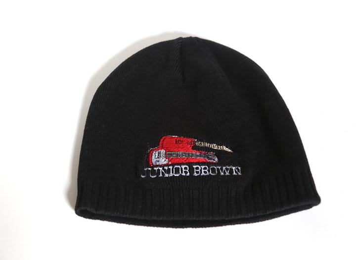 bdd247ec33d Guitsteel Stocking Cap - Junior Brown