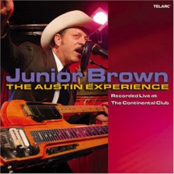 Junior Brown CD
