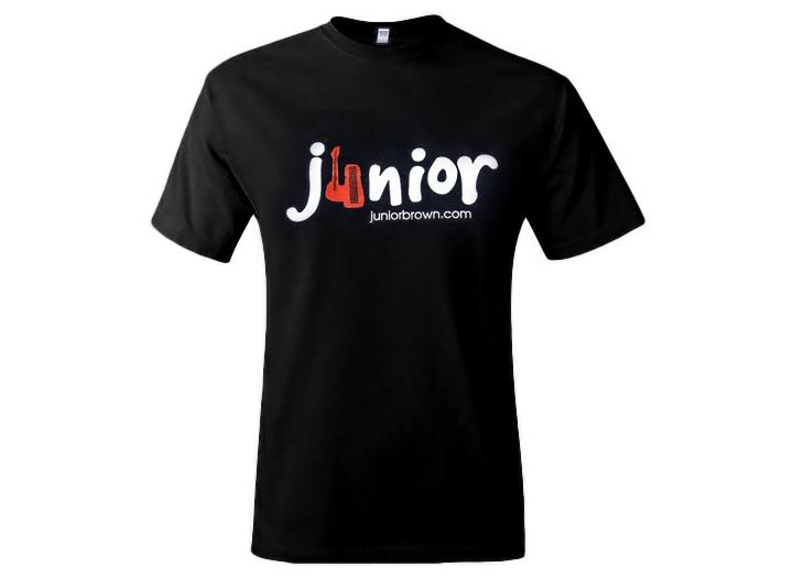 987a3321ea0 Junior T - Junior Brown